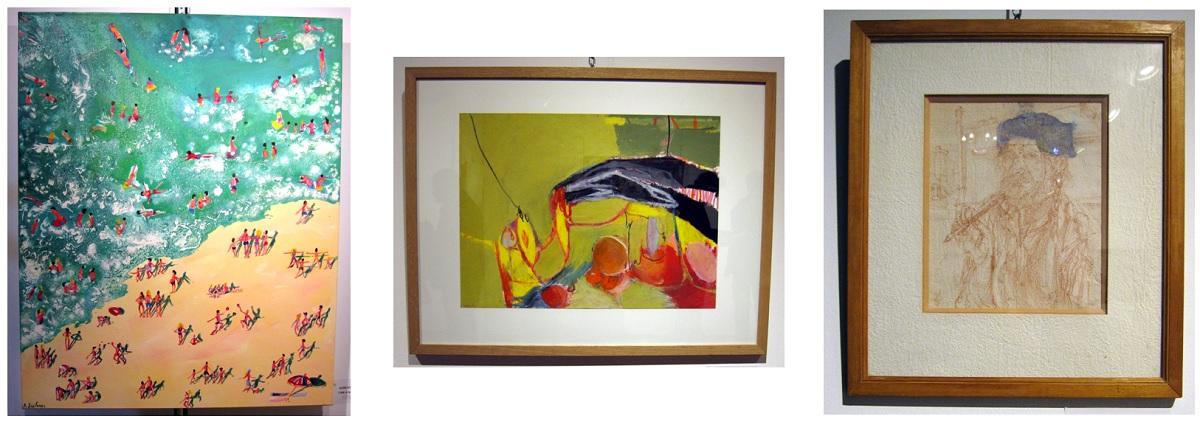 biennale peintres et sculpteurs paris 15eme