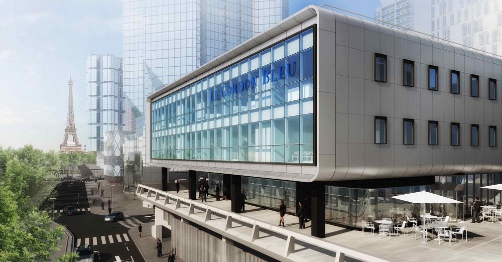 un nouveau campus pour l cole le cordon bleu valgirardin fr. Black Bedroom Furniture Sets. Home Design Ideas