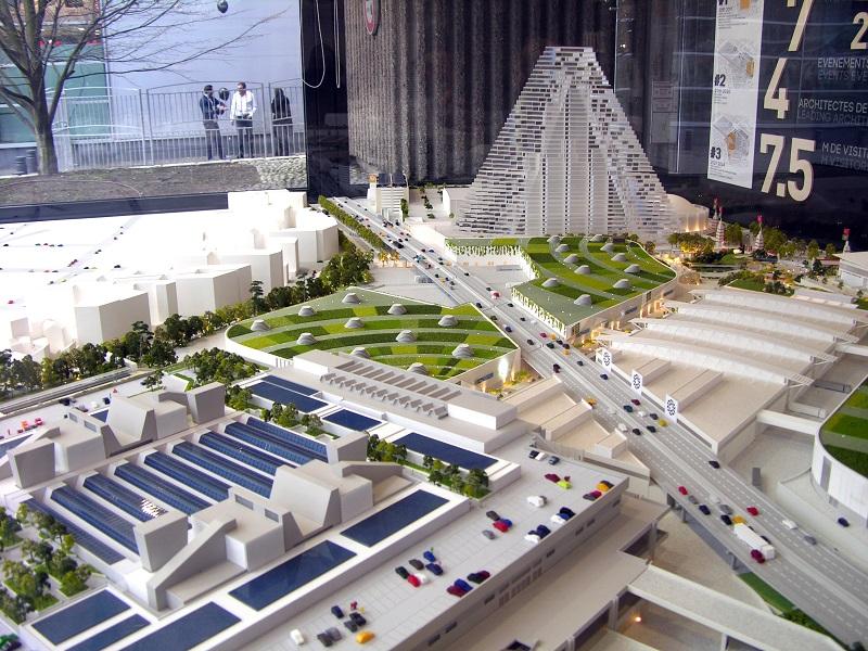 Parc des expositions cr er un lien durable avec les - Porte de versailles parc des expositions ...