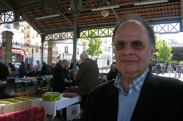 Ronald Mattatia CFCCP