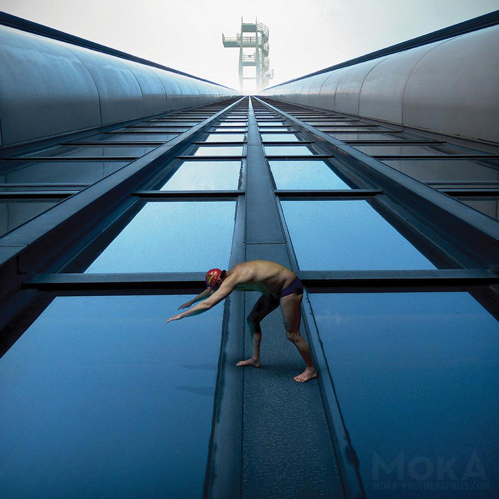 Montparnasse - Ligne 01 © MokA 2014