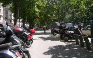 Boulevard Vaugirard - Paris 15