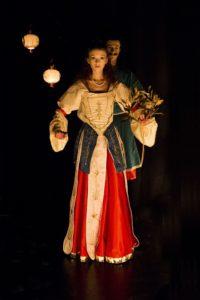 Amphitryon - Alcmène - Come di Meglio - Theo Theatre - Paris 15