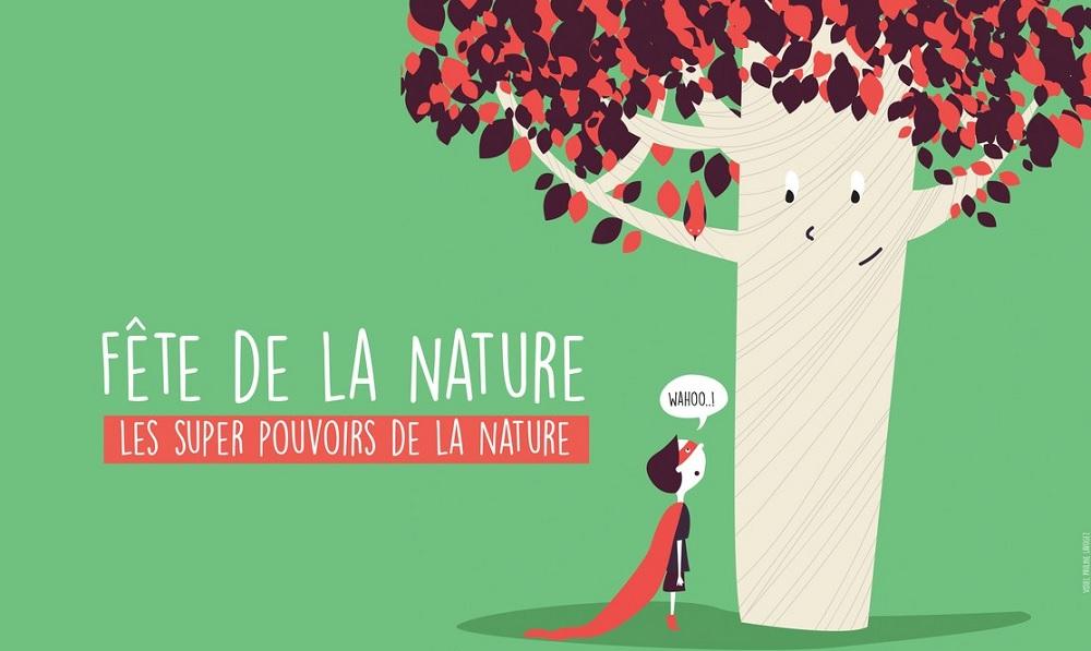 fete de la nature 2017 - Paris 15