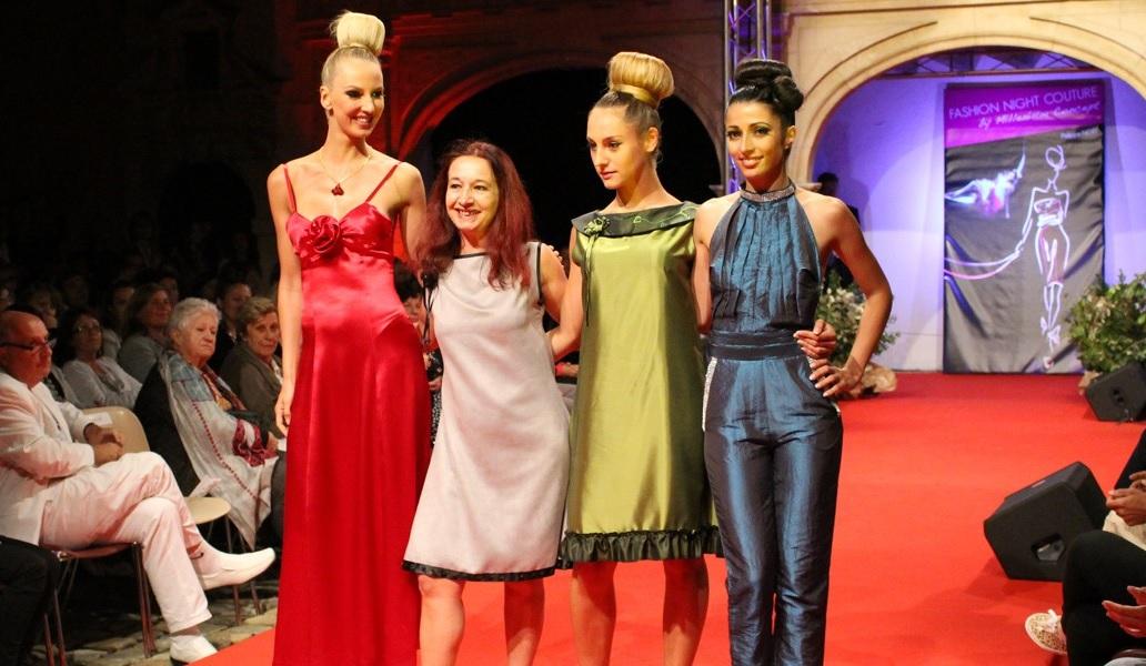 Nadine Corrado - haute couture - paris 15
