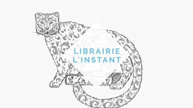 librairie instant - Lourmel Boucicaut - paris 15
