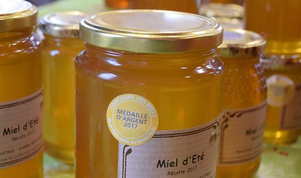 concours miel grand paris 2017 - paris 15ème arrondissement (c) métropole du grand paris