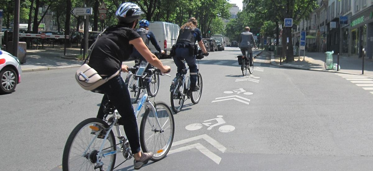 Dossier Vélo dans le 15ème : mode d'emploi
