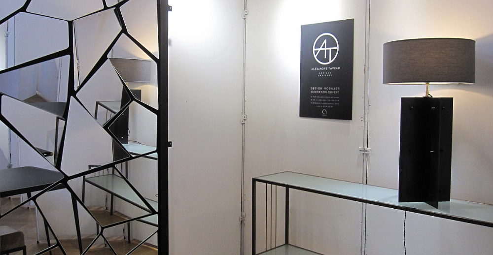 Salon du Design en Ile-de-France 2019 - Alexandre taveau - Mairie Paris 15