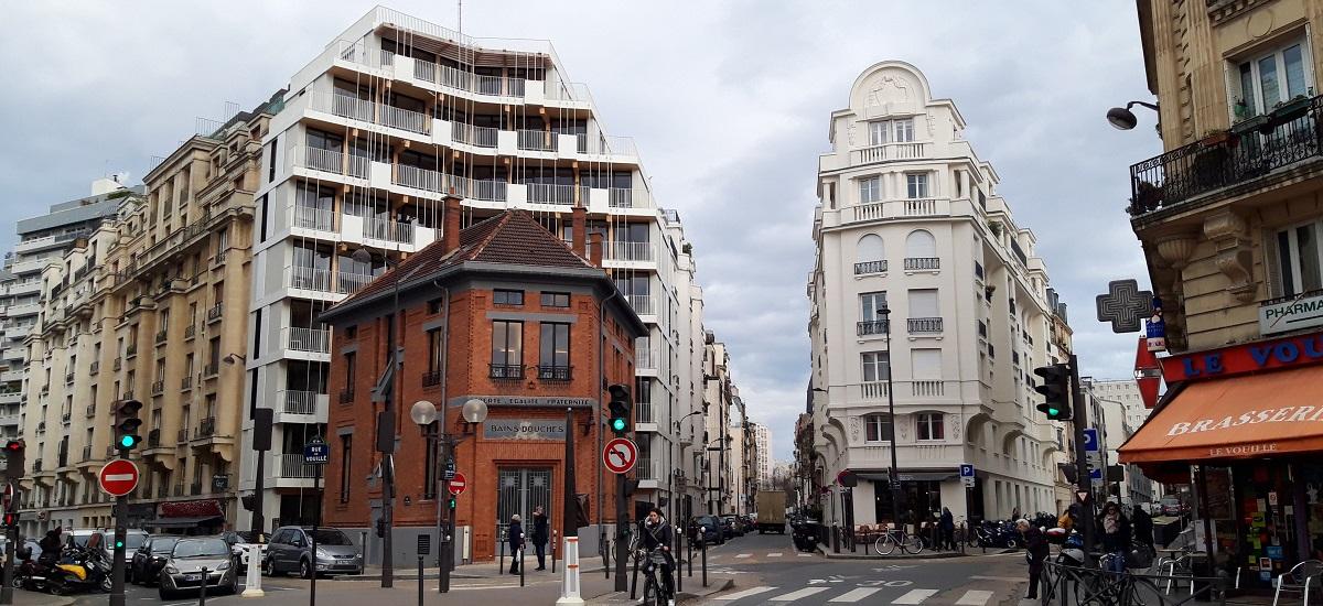 Bains-Douches Castagnary - Réinventer Paris - coliving - coworking - 15