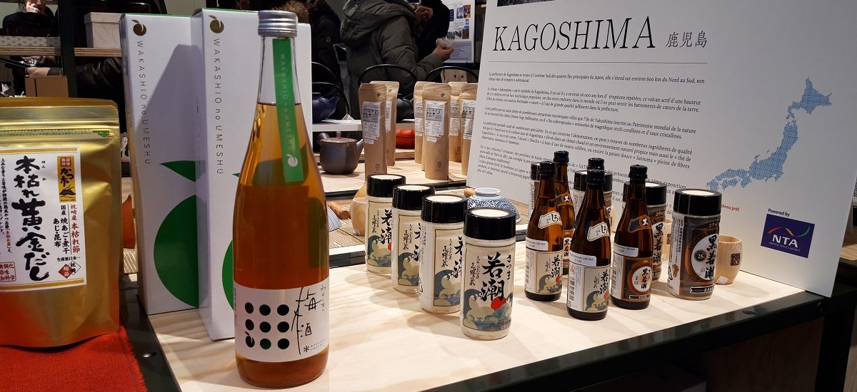 Takumi flavours MCJP Paris 15