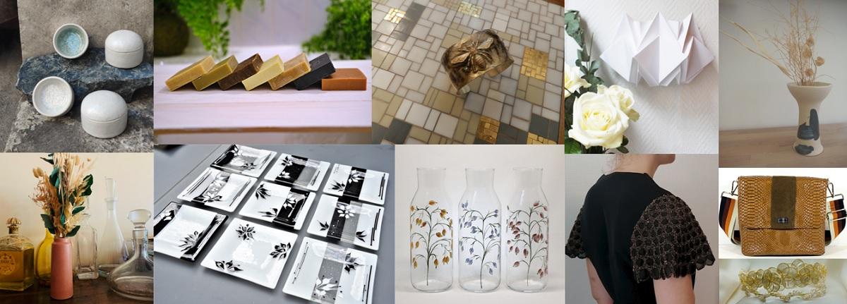 Fabriqué à Paris 2020 - Artisans 15ème et 16ème arrondissement