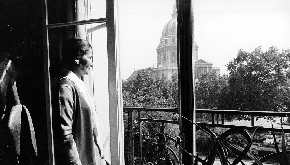 Simone Veil, la grande exposition hommage