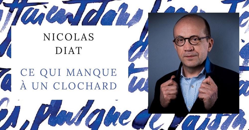 Prix littéraire Brassens 2021 attribué à Nicolas Diat